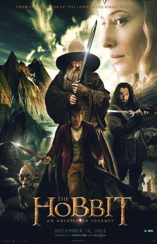 Peter Jackson: La última película de The Hobbit será la mejor