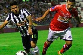 CMD en vivo: Alianza Lima vs Unión Comercio - Torneo Apertura 2014