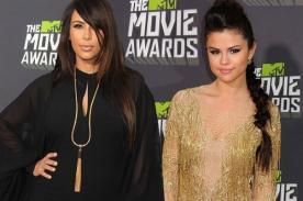 ¿Selena Gomez quiere tener el cuerpo de Kim Kardashian?