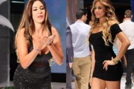 Tilsa Lozano y Milett Figueroa bailando y toneando en video olvidado [VIDEO]