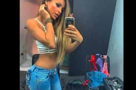 Milett Figueroa: ¿Difunden fotos del video íntimo completo?