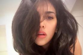 Instagram: ¡Vania Bludau te romperá el corazón y algo más con este selfie! - FOTO