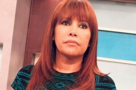 ¿Magaly Medina perdió polémico programa de los sábados?
