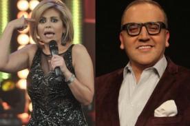 EVDLV vs El Gran Show: ¿Beto Ortiz se burla de Gisela por el rating?