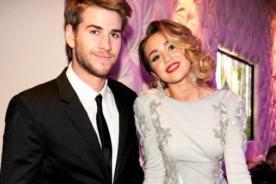 ¿Miley Cyrus a punto de ser la Sra. Hemsworth?