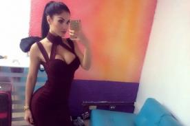 Andrea Cifuentes cautiva a fans con selfie de infarto - FOTO
