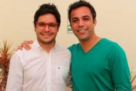 ¿Gian Piero Díaz y Renzo Schuller vuelven a Combate? - VIDEO