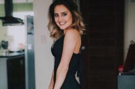 Ximena Hoyos se aumentó el busto y así le quedó - FOTOS