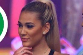 ¿Difunden video íntimo de Julieta Rodríguez?