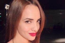 Rosángela Espinoza salvó una perrita de los huaicos y lo que hizo con ella te conmoverá - VIDEO