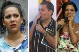 Esto Es Guerra: María Pía y Mathías se burlan de las quejas de Magdyel Ugaz por bromas de sobrepeso