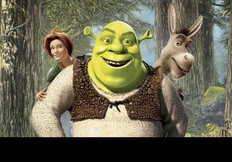 ¿'Shrek' es adictivo? peruano vio la película 226 veces