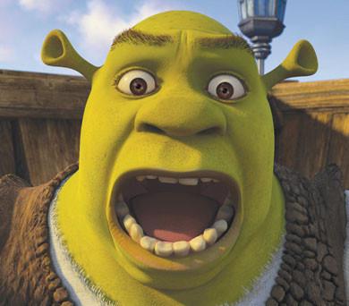 Shrek para Siempre tendrá pre estreno sólo en Perú el 7 de julio