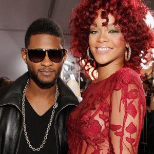Rihanna y Usher cantarán en el Concierto de las Nominaciones al Grammy