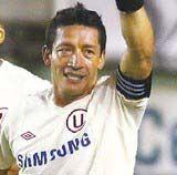 Universitario: Carlos Galván seguirá en el club para el 2012