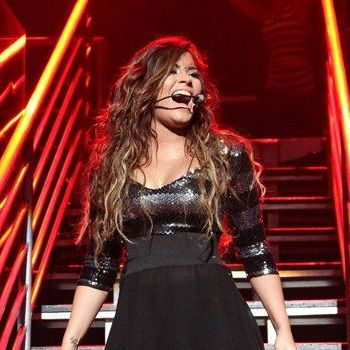 Ryan Seacrest considera que Demi Lovato fue la Estrella en Ascenso del 2011