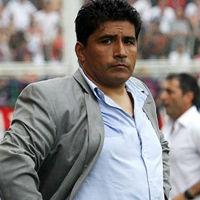 Giancarlo Carmona se quedó sin técnico