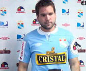 Fútbol peruano: Renzo Revoredo se lesionó y es duda para las eliminatorias