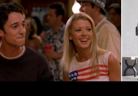 Actriz de 'American Pie' preocupa a fans por su delgadez extrema, su salud podría estar en riesgo