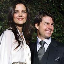 Katie Holmes y Tom Cruise ya no estarían viviendo juntos