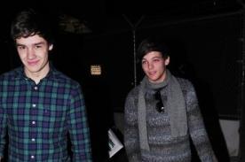 One Direction: Europeos desatan histeria con llegada a Estados Unidos