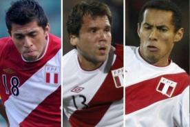 Fútbol peruano: Estos son los jugadores en capilla para duelo con Colombia