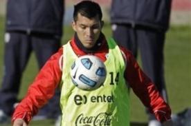 Chile: Dos jugadores de la selección fueron vistos en discoteca (Video)