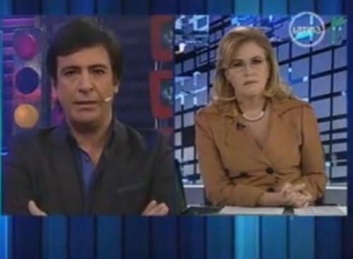 Carlos Carlín sobre reportaje de La Noche Es Mía: Estoy avergonzado - Video