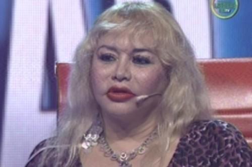 Susy Díaz en El valor de la verdad: Me siento violada cuando uso truzas