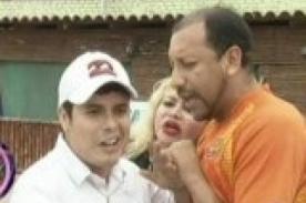 Magaly Teve: Susy Díaz genera que Andy V y Marco Antonio se insulten - Video