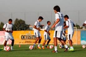 Fútbol peruano: Daniel Ahmed seleccionó a sus jugadores para la Sub20