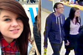 Encuentran a quinceañera que fugó con profesor