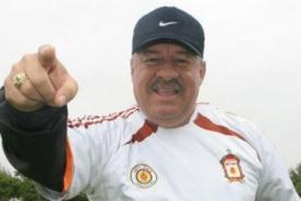 Edgar Ospina: Inti Gas está cada vez más cerca de la Sudamericana 2013