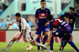 Tigre vs Millonarios (0-0) - Copa Sudamericana Semifinales