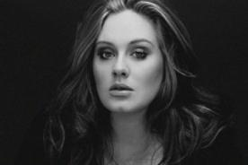 Oscar 2013: 'Skyfall' de Adele es nominada a Mejor Canción Original