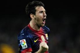 En vivo: Barcelona vs Málaga (2-2) - Minuto a Minuto - Copa del Rey