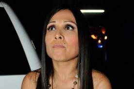 Spa de Tula Rodríguez es baleado en medio de un asalto