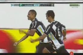 Video: Luis Ramírez anota golazo de tiro libre - Torneo Paulista