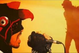 Café Tacvba estrena videoclip grabado en Paracas