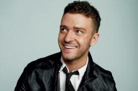 Justin Timberlake recibe clases de pastelería de su abuela