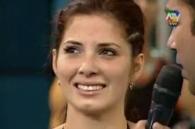 Combate: Stephanie es elogiada por desempeño en las competencias - Video