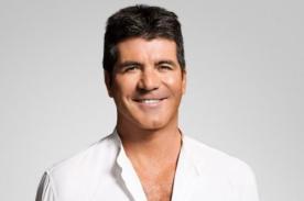 Simon Cowell niega ser gay y disfruta de su soltería