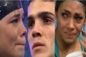 Combate: Reacciones tras el desmayo de 'Pantera' Zegarra - Video
