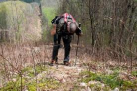 Maratón Barkley: Uno de los retos deportivos más intensos y desafiantes