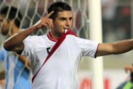 Carlos Zambrano: Caicedo es un jugador importante y sería una gran baja