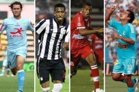 Fútbol Peruano: Programación de la fecha 22 del Descentralizado 2013