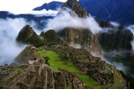 Machu Picchu elegido el mejor sitio turístico 2013