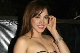 Leslie Castillo lanza ácidos comentarios contra Daylin Curbelo