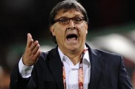 Barcelona: Gerardo Martino es candidato para reemplazar a Tito Vilanova