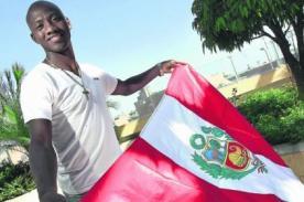Jhoel Herrera: Quiero jugar pero la decisión la tiene el técnico - Eliminatorias